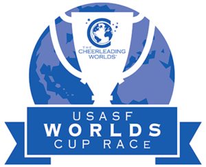 Worlds Cup Race